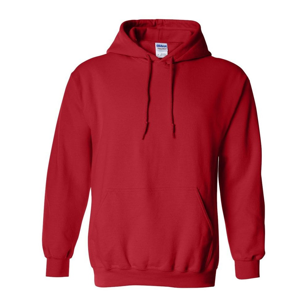 Gildan Heavy Blend hoodie