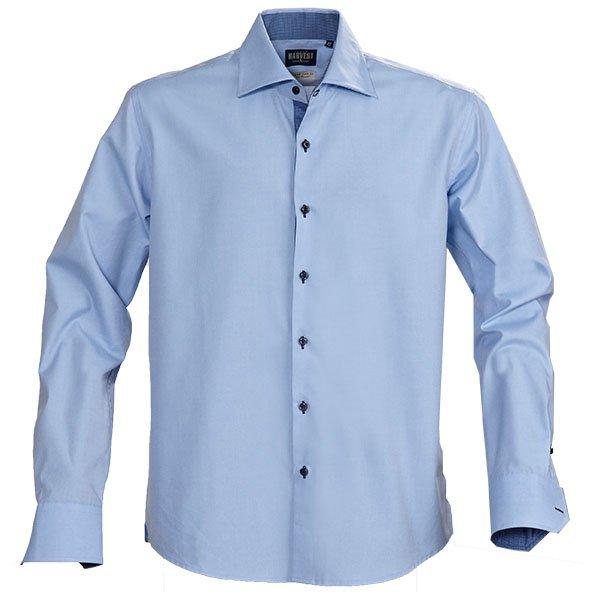 James Harvest Baltimore long sleeve shirt