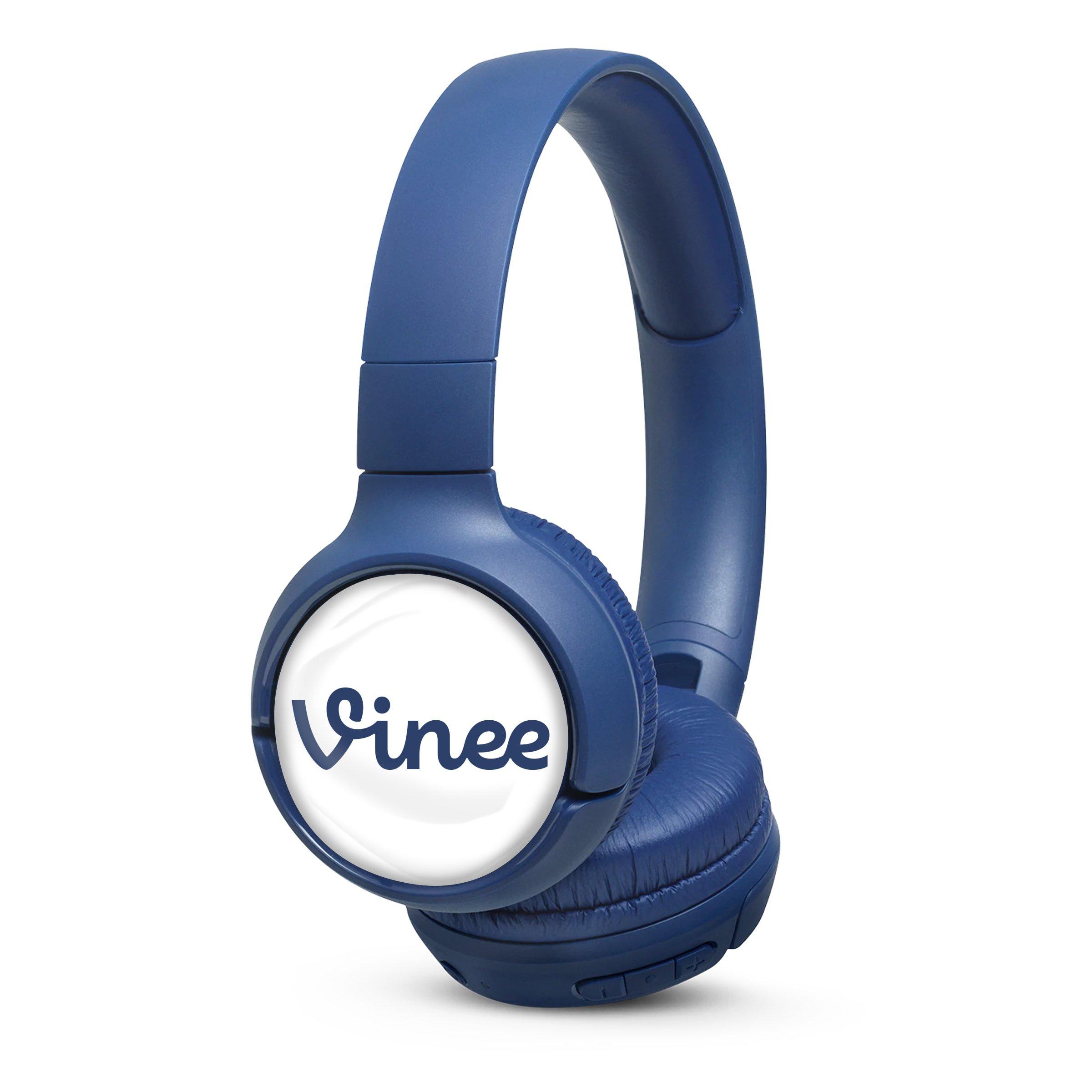 JBL On-Ear TUNE 500BT wireless headphone