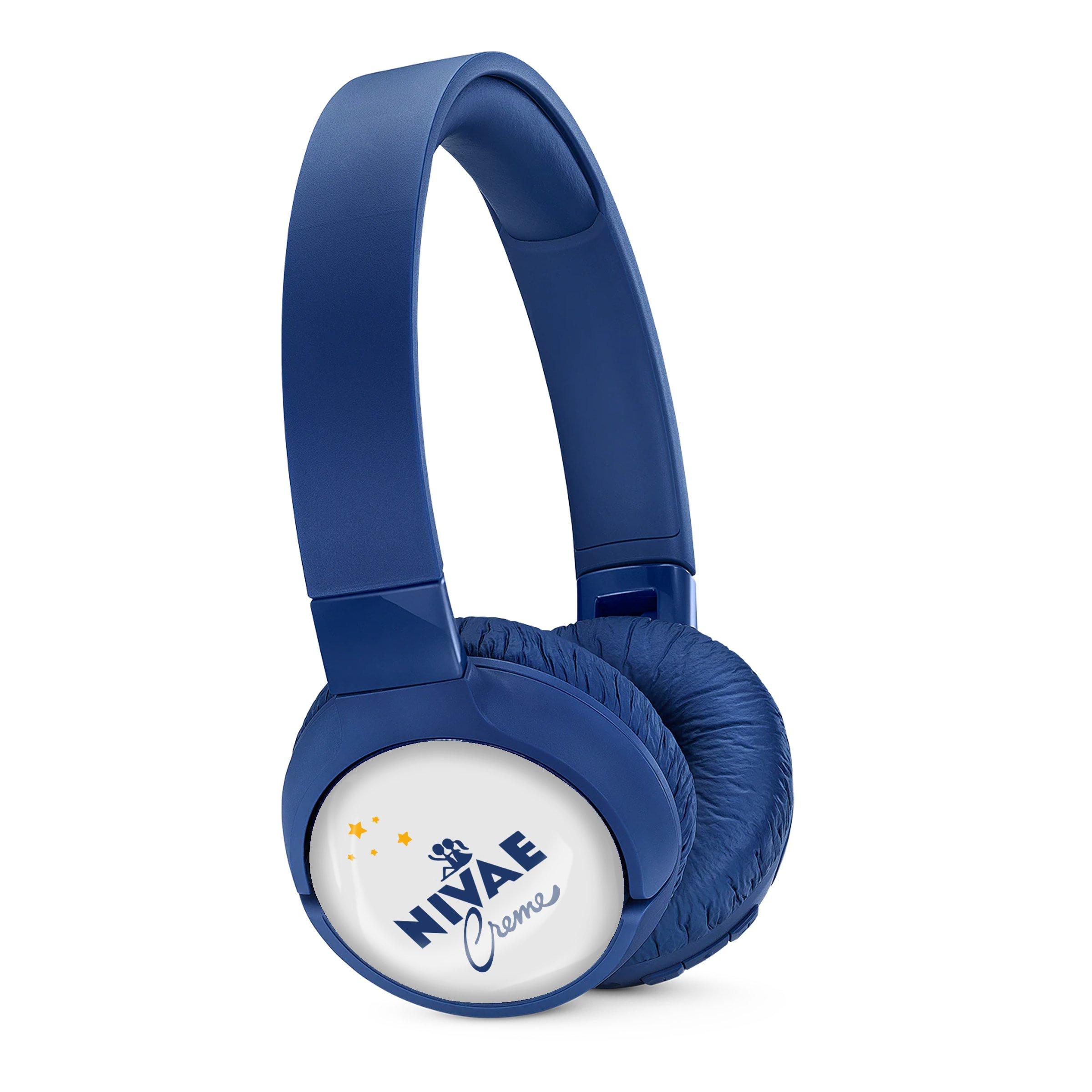 JBL On-Ear TUNE 600BTNC wireless headphone