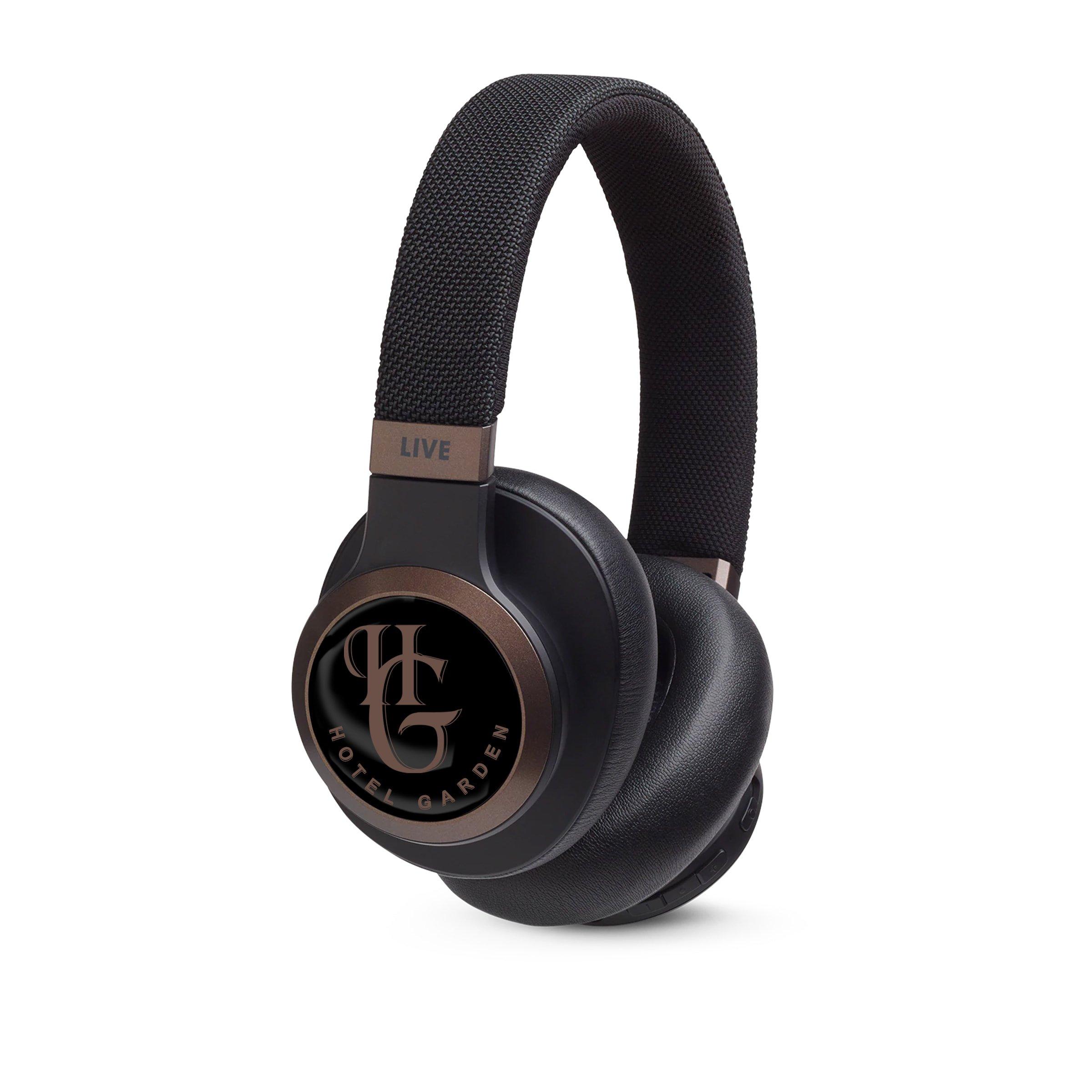 JBL Over-Ear LIVE 650BTNC wireless headphone