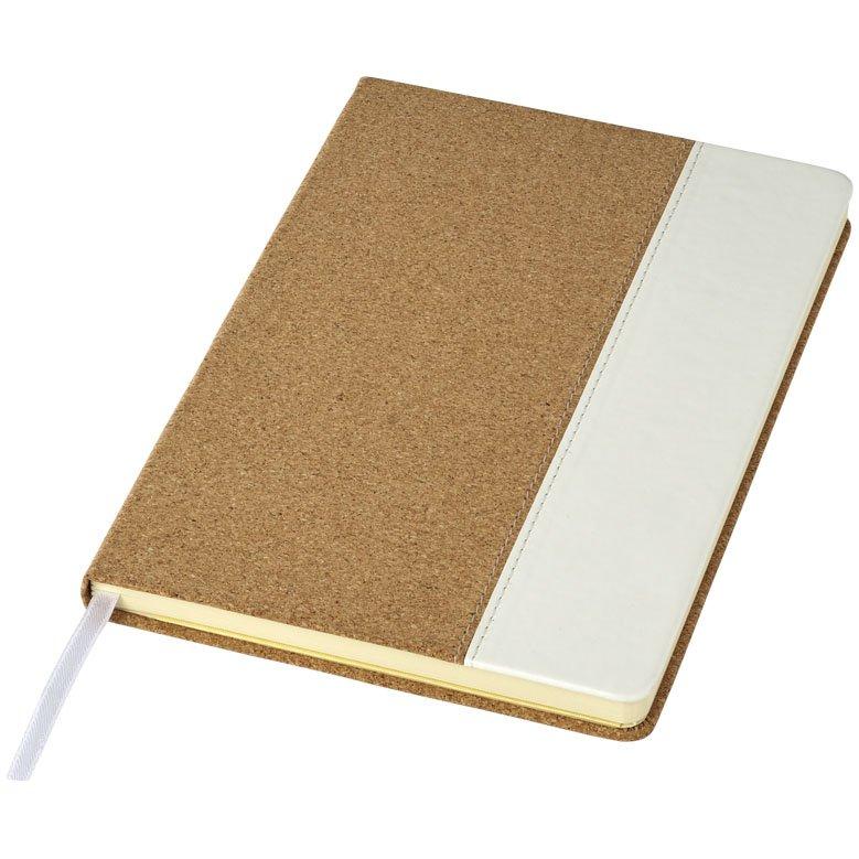 JournalBooks Cork notebook