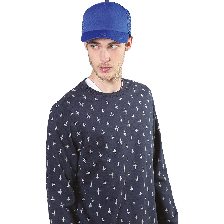 K-up trucker cap