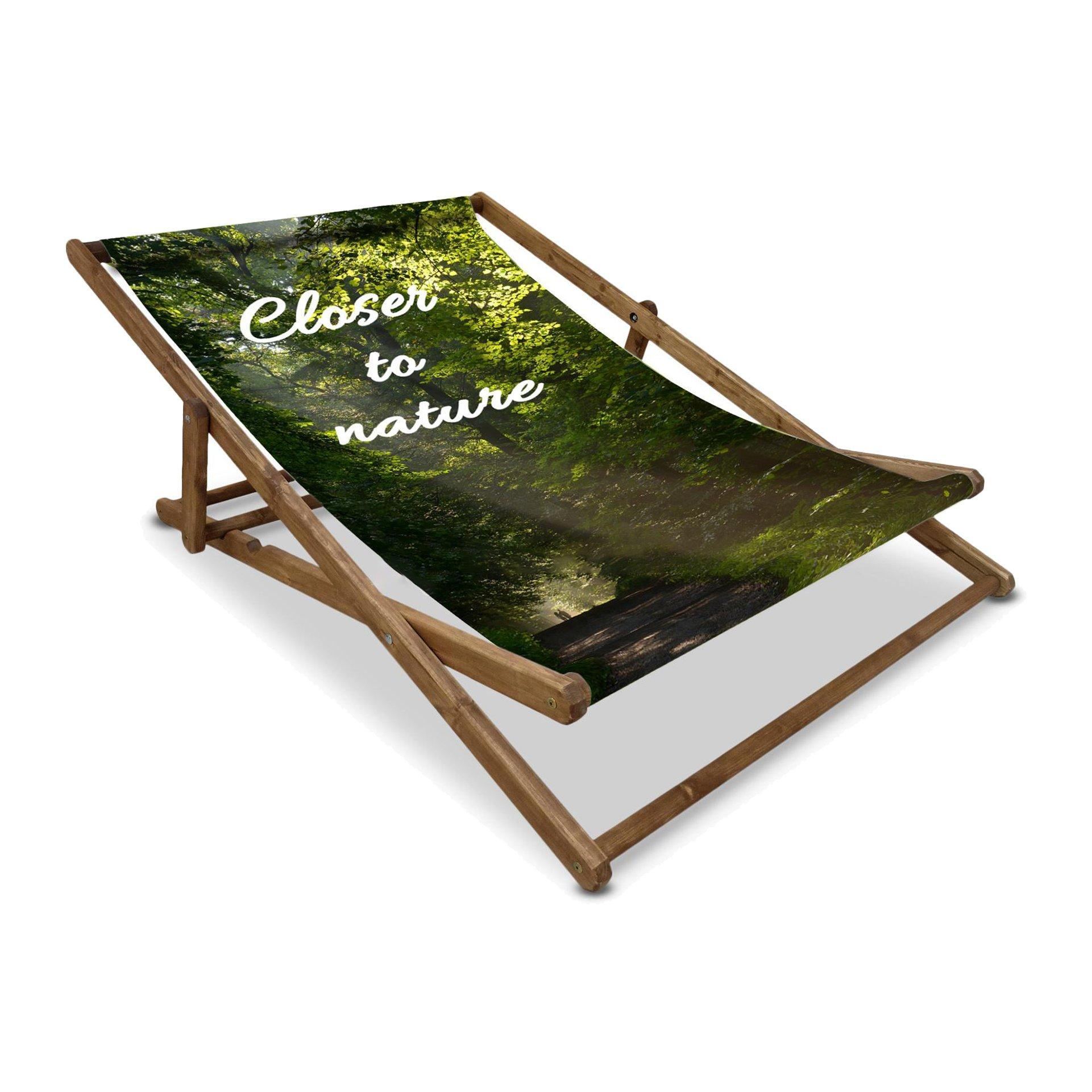 Leza Bed Chair XXL
