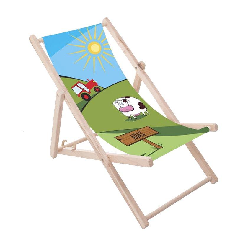 Leza Kids deckchair