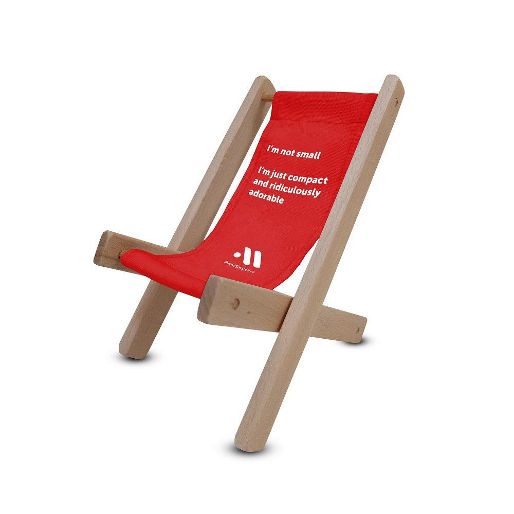 Leza Micro deckchair
