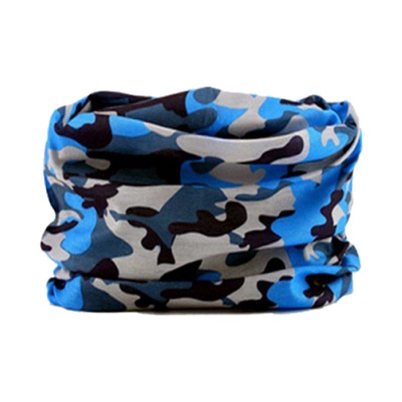 LPro rPET sublimation multi-scarf