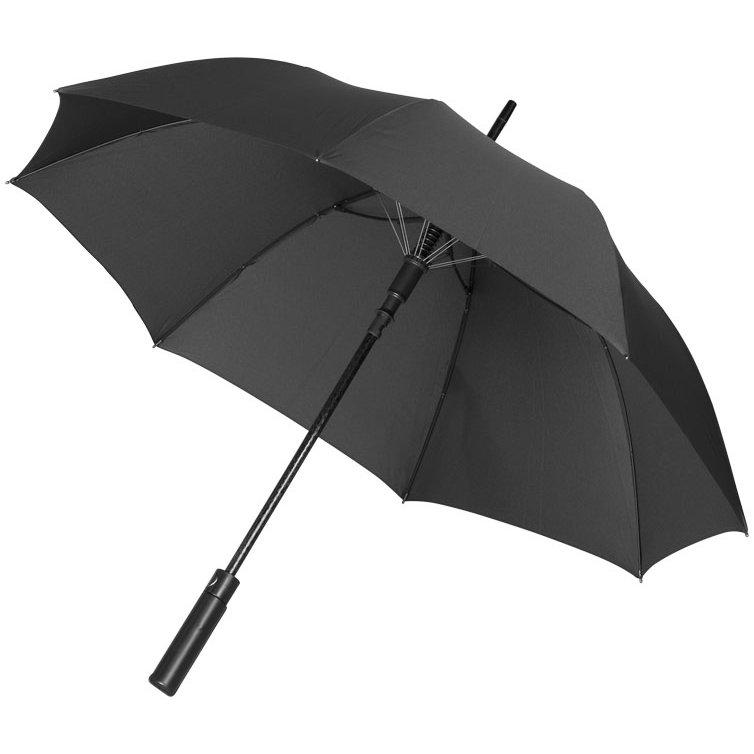 "Luxe Riverside 23"" storm-proof automatic umbrella"