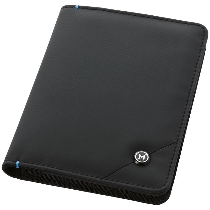 Marksman Odyssey RFID secure passport cover