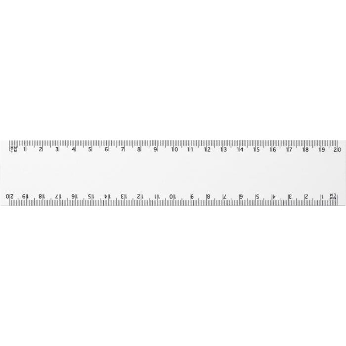 PFM Arc flexible ruler 20 cm