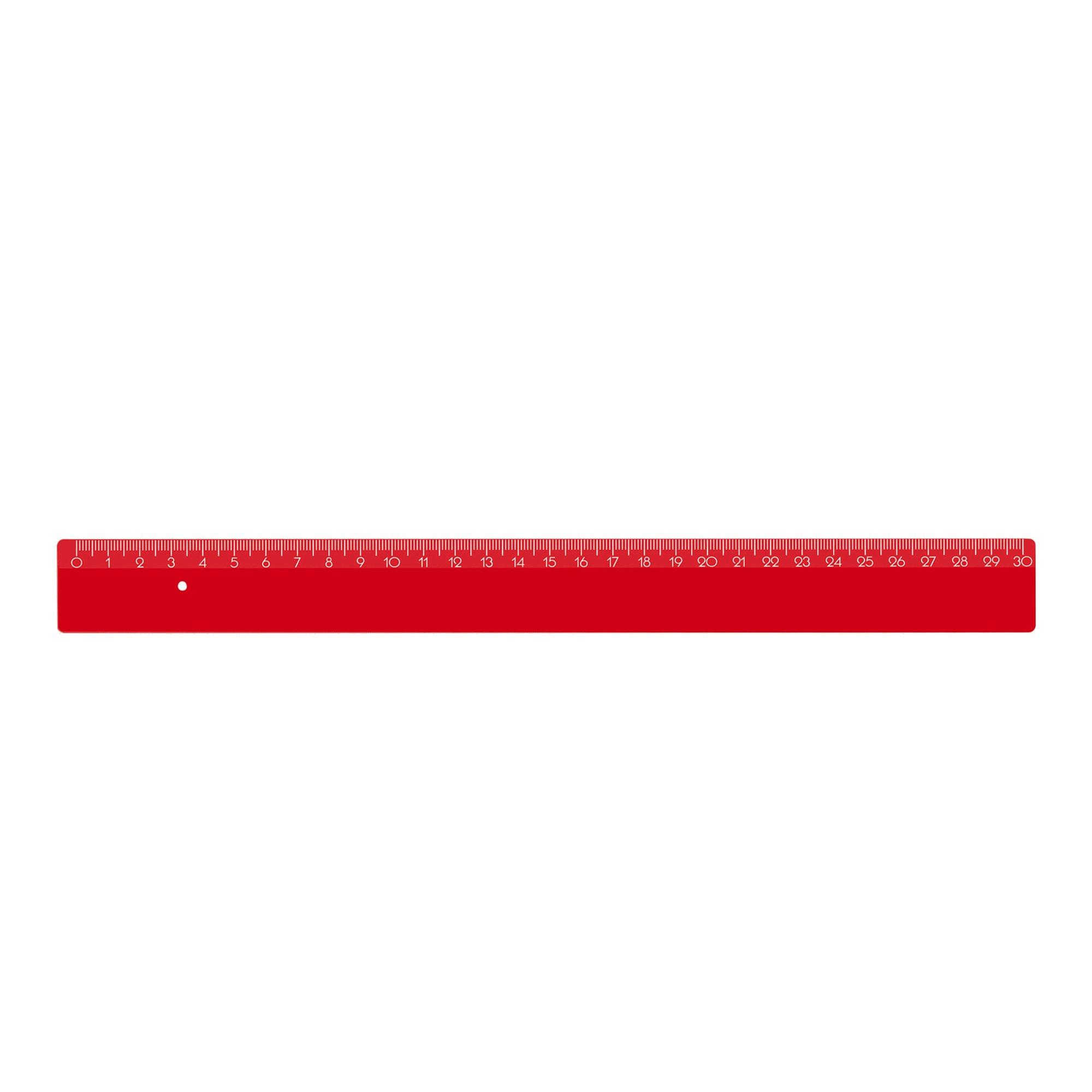 Rulers 30 cm