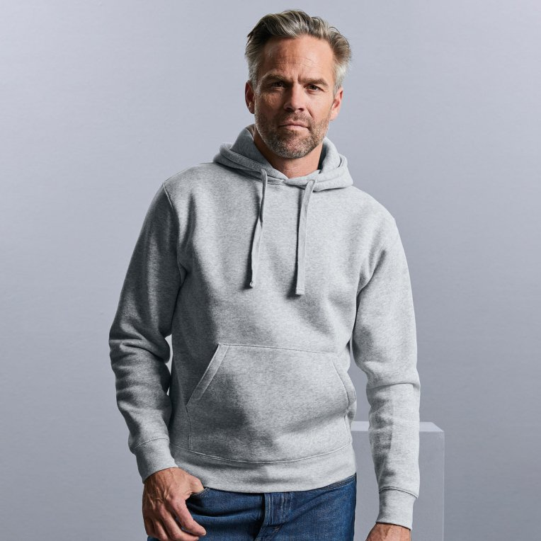 Russell Authentic hoodie
