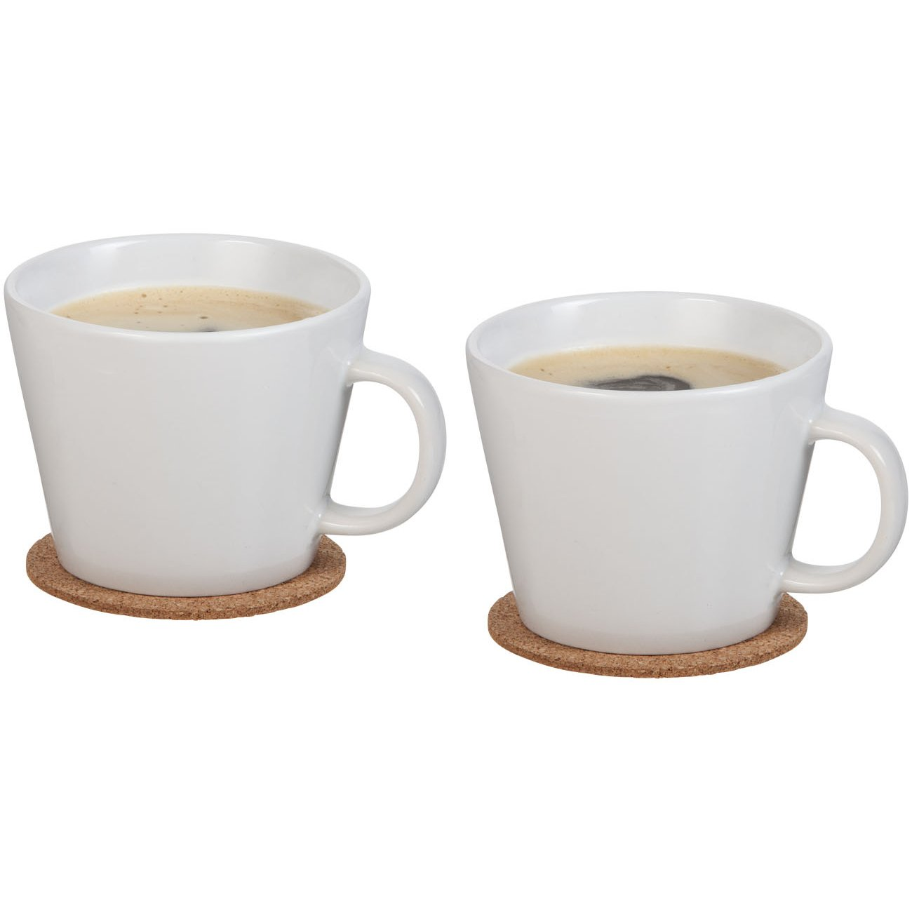 Seasons Hartley 2 piece mug set with coaster