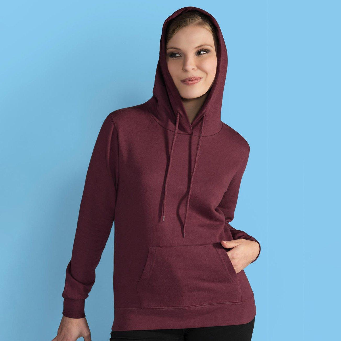 Sg Fashion: SG Clothing SG27 - SG27F - SG27K Hoodie