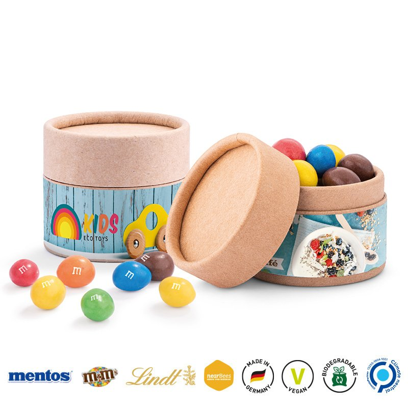Sweets & More paper can eco mini