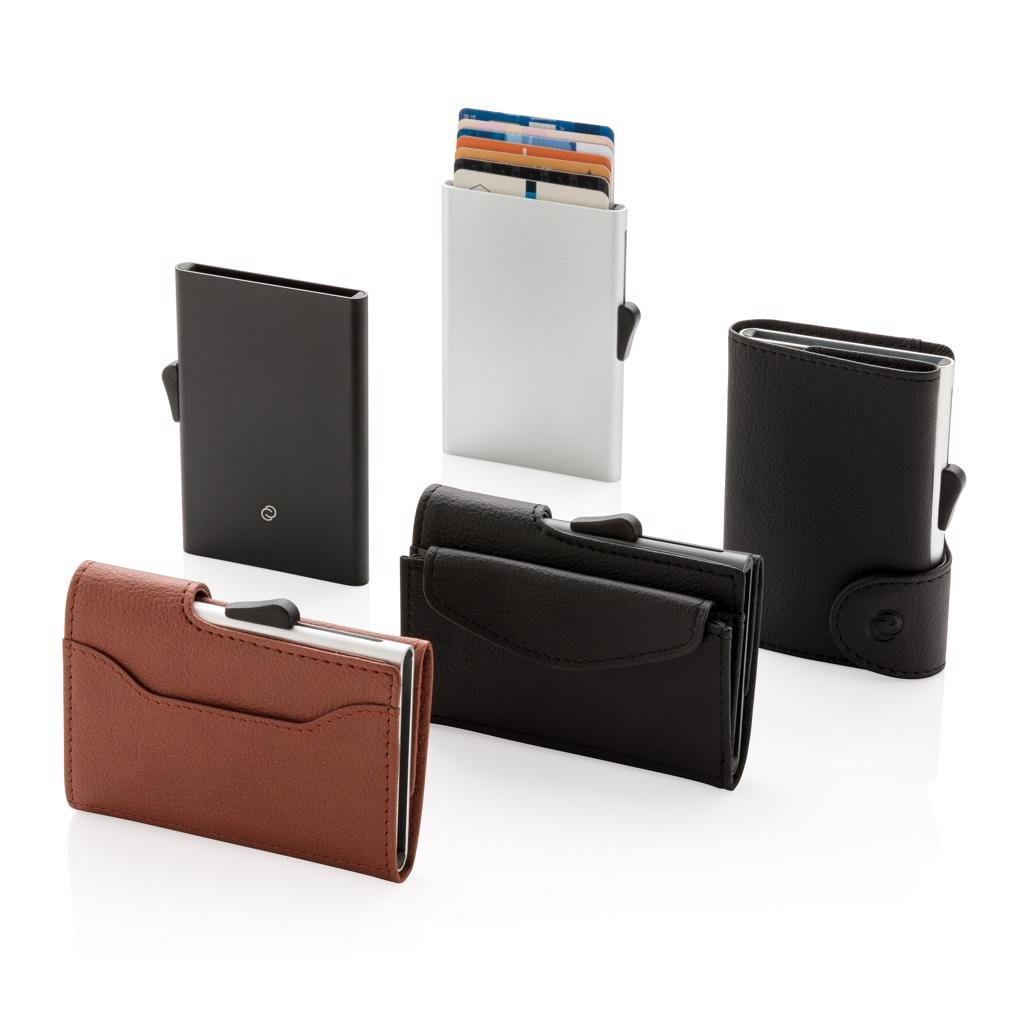 low priced 6391c 23919 C-Secure RFID card holder & wallet