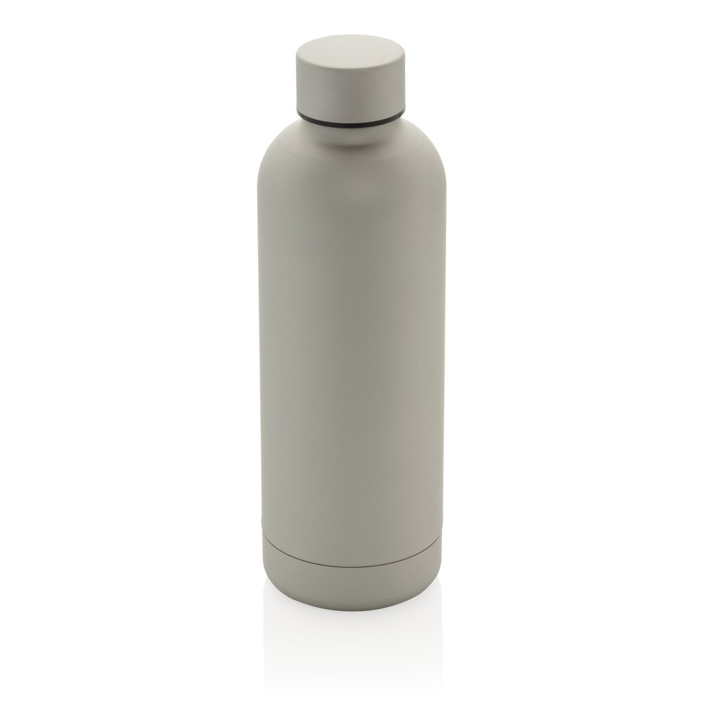 XD Collection Impact stainless steel double wall vacuum bottle
