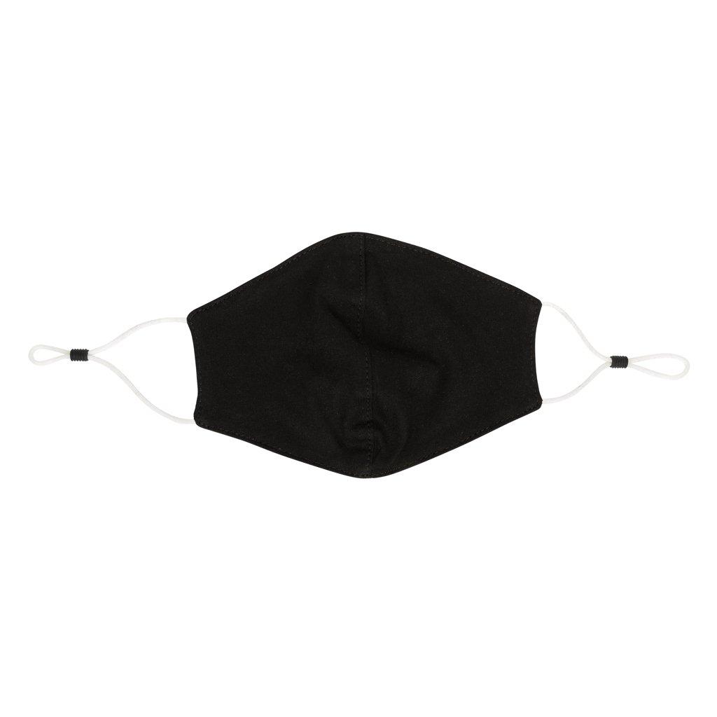 XD Collection reusable 2-ply cotton face mask