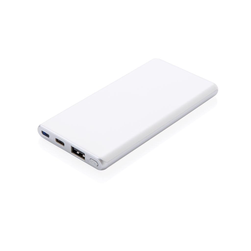 Folkekære XD Collection Ultra fast S - 5.000 mAh power bank | Power banks DU-03