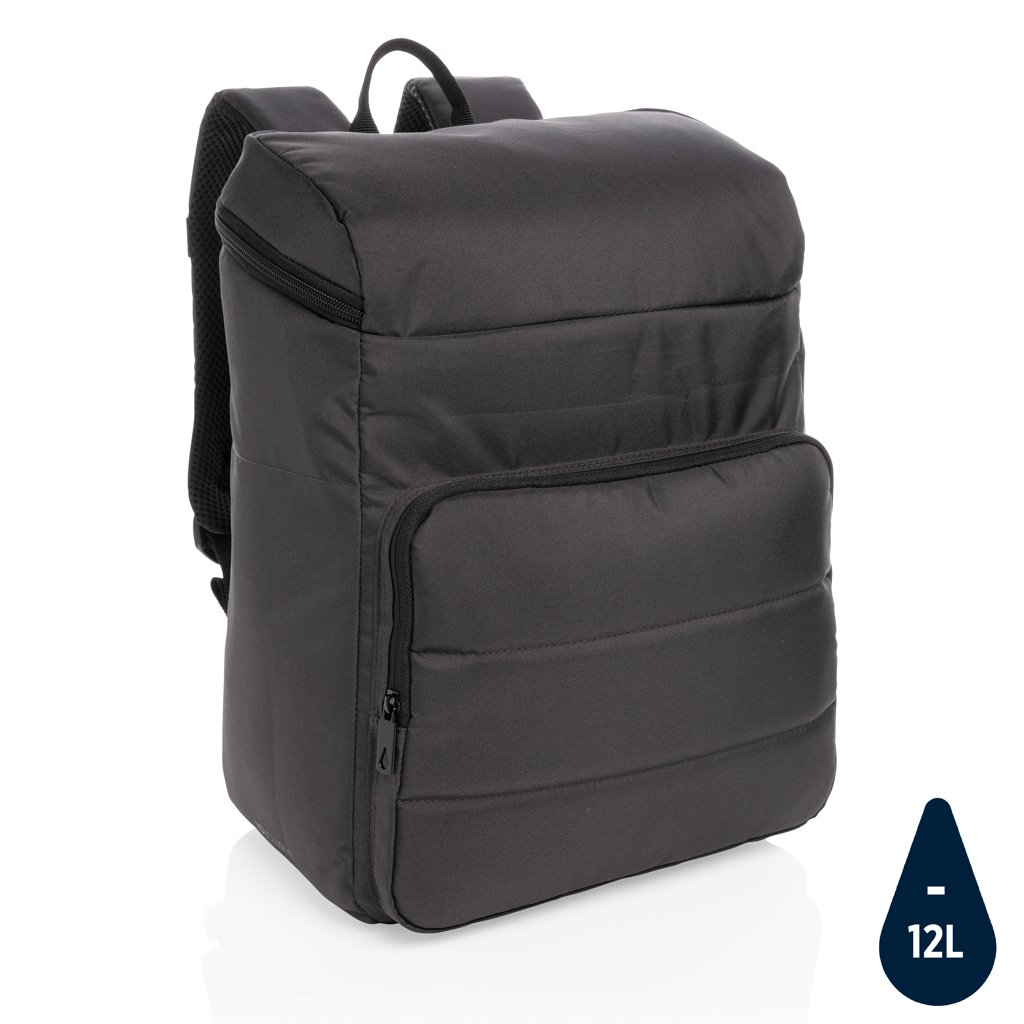 XD Xclusive Impact AWARE RPET cooler backpack