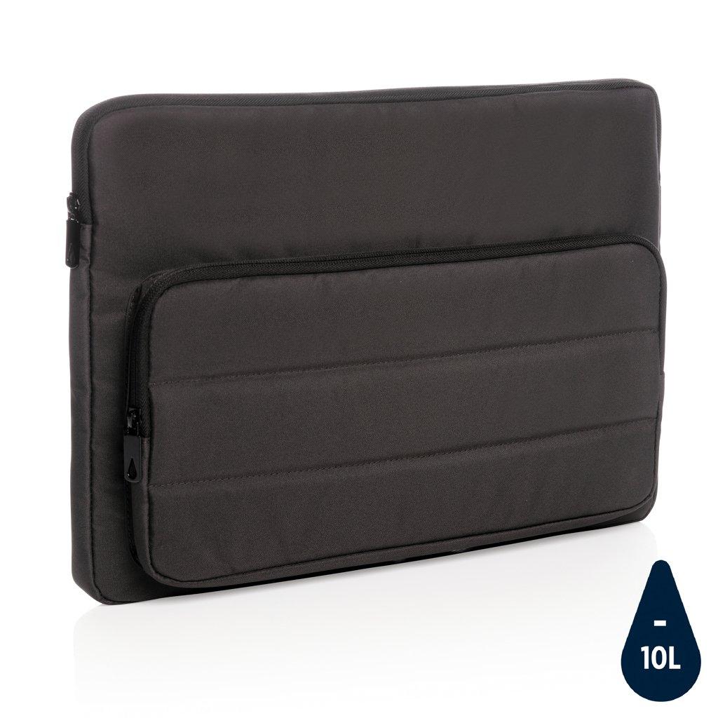 XD Xclusive Impact AWARE™ RPET laptop sleeve