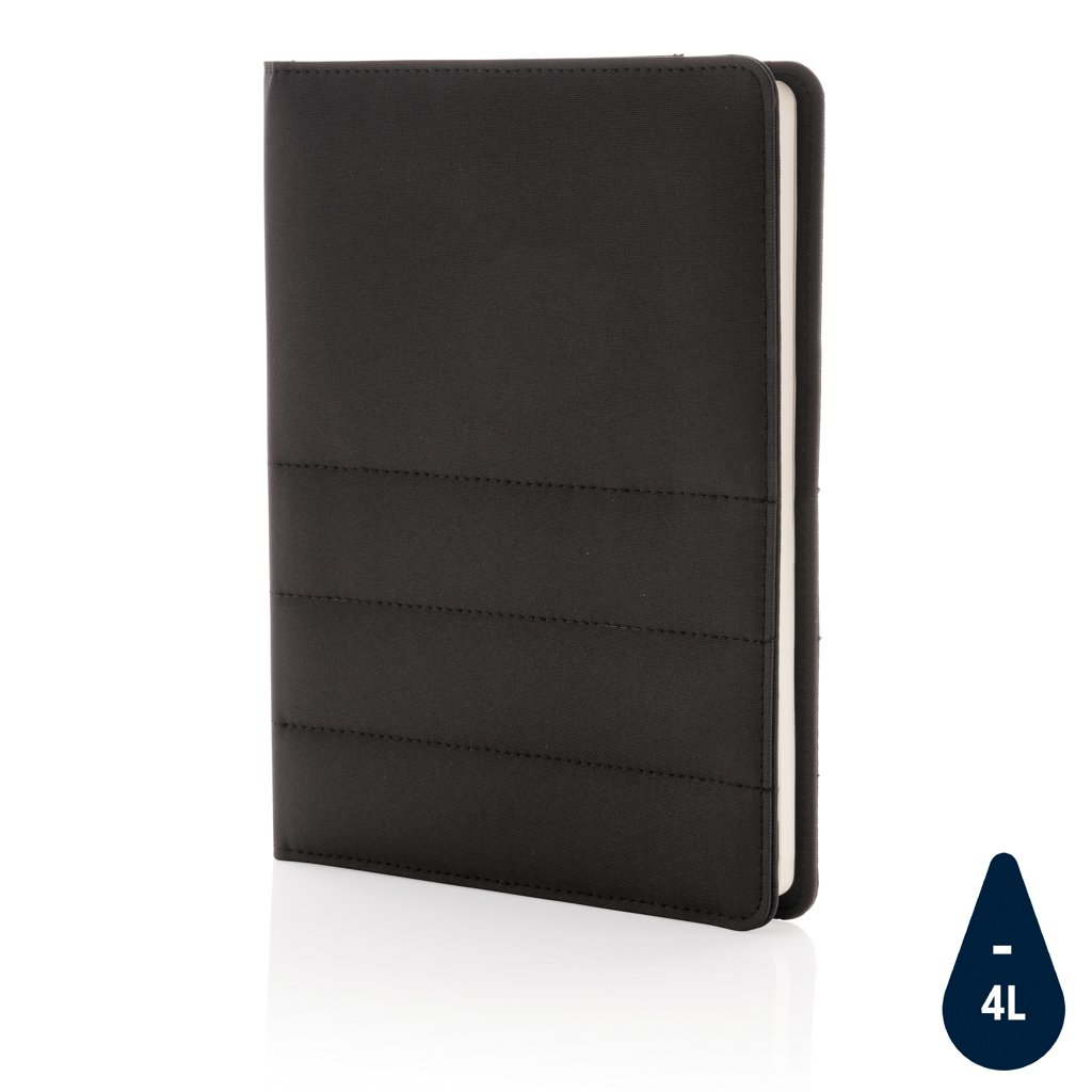 XD Xclusive Impact rPET A5 writing case