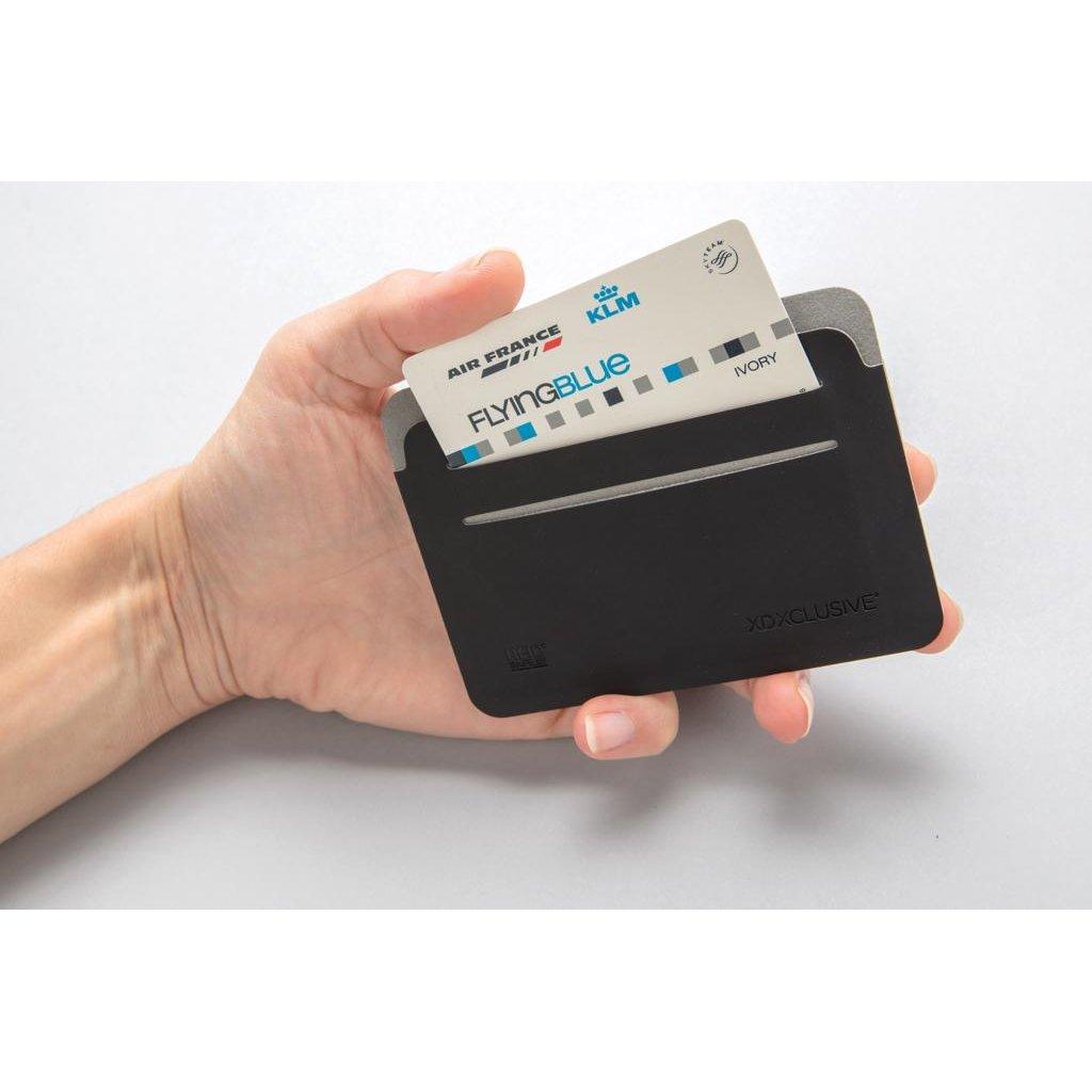 buy popular c9311 c5d36 Quebec RFID safe card holder