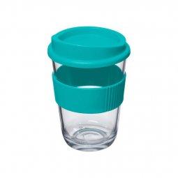 Americano Cortado 300 ml coffee cup with grip