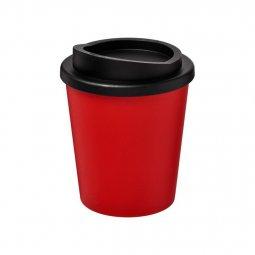 Americano Espresso 250 ml geïsoleerde koffiebeker
