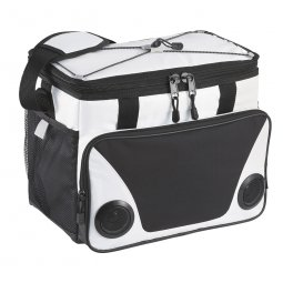 Arctic Zone Titan ThermaFlect cooler bag with speakers
