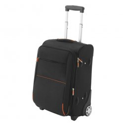 Avenue Airporter carry-on trolley