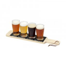 Avenue Cheers beverage serving tray
