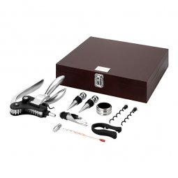 Avenue Executive 9-piece wine set