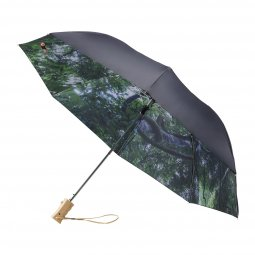 "Avenue Forest skies 23"" automatic umbrella"