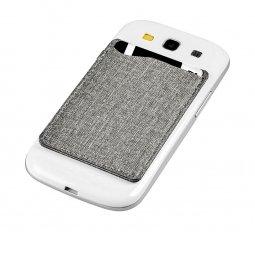 Avenue Premium RFID telefoon kaarthouder