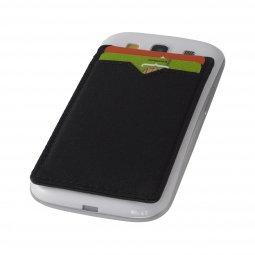 Avenue RFID smartphone card wallet