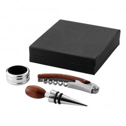 Avenue Valdi 3-piece wine set