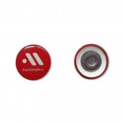 Badge magneet