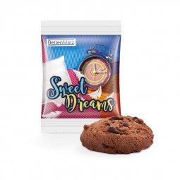 Bahlsen chocolate cookie