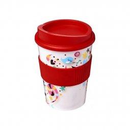 Brite Americano Cortado 300 ml koffiebeker met grip
