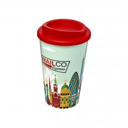 Brite-Americano Medio 350 ml insulated coffee cup
