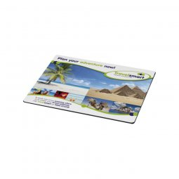 Brite-Mat® rectangular mousepad