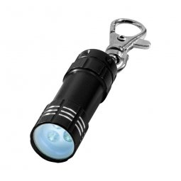 Bullet Astro LED keychain light