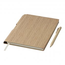 Bullet Bardi A5 notebook, ruled