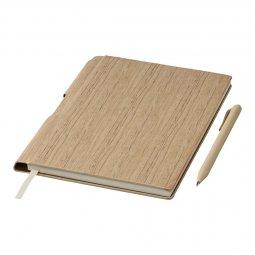 Bullet Bardi notebook