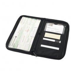 Bullet Bilbao travel wallet