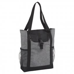 Bullet Buckle tote bag
