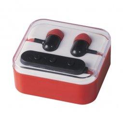 Bullet Color Pop earbuds