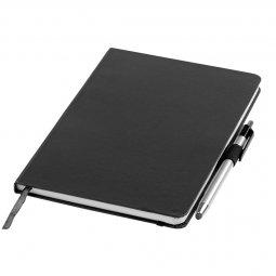 Bullet Crown notebook