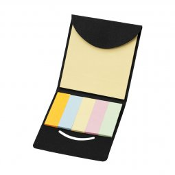 Bullet Deluxe Accent sticky notes